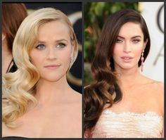 A Model's Secrets: Red Carpet Hair - NEW Brazilian Blowout VOLUME line