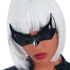 Gafas Murciélago - Negro