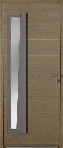 porte bois porte entree bel 39 m classique poignee rosace. Black Bedroom Furniture Sets. Home Design Ideas