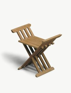 Royal Chair by Jens Quistgaard Skagerak - teak.