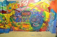 Studio Installation | Quaymberley Studio, Painting, Art, Art Background, Painting Art, Kunst, Studios, Paintings, Performing Arts