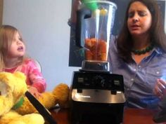 MAKE YOUR OWN BABY FOOD IN A VITAMIX: SWEET POTATOES AND APPLE  - https://www.vitamix.com/?COUPON=06-007871 for free shipping on a Vitamix