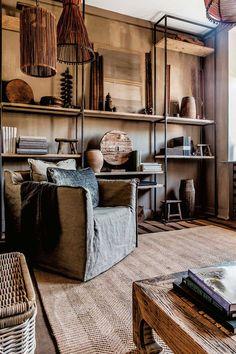 15 Cozy Rustic Living Room Ideas & Design You'll Love