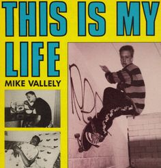 Throwback : Mike Vallely