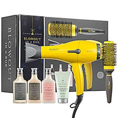 Drybar Blowout In A Box  http://rstyle.me/n/c6xavnyg6