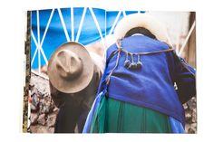 uit het boek Mamita van Inez van Oord en fotografe Mirjam Bleeker