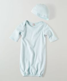 19c505b09 Why buy your baby any sleep gown, when you can get it personalized and  delivered