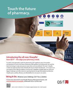 QS/1 | SharpRx® | 20Ways Spring 2016
