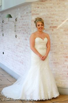 St Oswald's Church & Mercure Haydock Hotel - Wedding - May 2018 Hotel Wedding, Beautiful Bride, Saints, Wedding Dresses, Photography, Fashion, Mercury, Bride Dresses, Moda