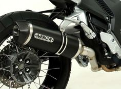 Honda Crosstourer VFR1200X Arrow Race-Tech-Dark+Carbon3 (788×586)