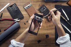 Interesante: Doogee Titan T3, un smartphone de lujo con doble pantalla