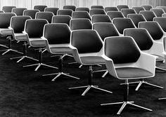 #Chair 241. Design: Georg Leowald. Photo: Wilkhahn.
