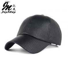 a2e024a1392   45% OFF   Cool!new Fashion Pu Breathable Warm Baseball Cap Women Hats