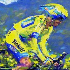 Giro d'Italia Time Trial