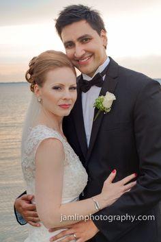 Windsor Wedding Photography | Beach Grove Weddings | J. Amlin Photography | www.jamlinphotography.com