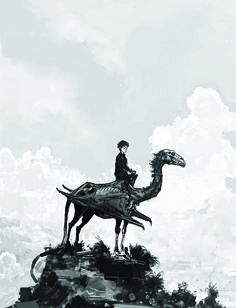 Original Harry Potter Concept Art