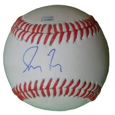 Sports Mem, Cards & Fan Shop Baseball-mlb Kyle Davies Auto Signed Autograph Rawlings Mlb Baseball Good Heat Preservation