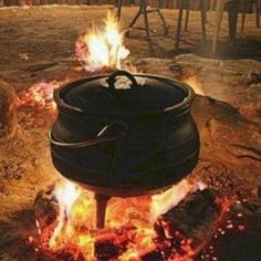 Potjie, Almost everything you need to know about potjies and potjiekos