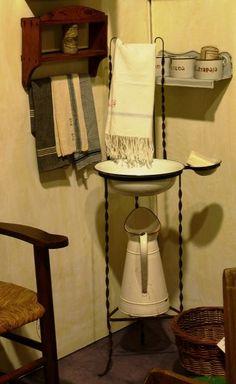 El Clasico Zafero Que Aseguraba La Higiene En La Cocina Museos