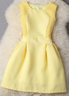 Search for slim lace vest dress on Luulla. Find teen fashion, dresses, wedding dresses, jewelry and accessories on Luulla, a global marketplace for unique products. Cute Dresses, Casual Dresses, Short Dresses, Cute Outfits, Cute Fashion, Teen Fashion, Womens Fashion, Latest Dress, Yellow Dress