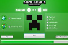 Minecraft Pocket Edition Hack Tool Updated No Password Download Minecraft stash version hack apparatus overhauled download for free: Minecraft take edition is acclaimed…