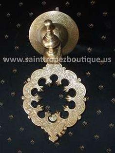 Photo of Moroccan Door Knocker 10