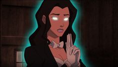 """'Young Justice: Outsiders' is back with the latest episode, """"Early Warning,"""" where the team with Zatanna take on Klarion the Witch Boy Cartoon Icons, Cartoon Tv, Vintage Cartoon, Young Justice Season 3, Klarion The Witch Boy, Arte Dc Comics, Marvel Comics, Talia Al Ghul, Animes Online"""