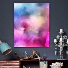 Passion Canvas Print /interior decor