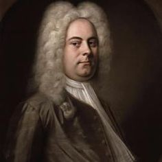 Georg Friedrich Händel February 1685 (O.) 5 March] – 14 April was a German-born British Baroque composer who spent the bulk of his career in London, becoming well known for his operas, oratorios, anthems, and organ concertos. Halle, Music Classique, Humor Musical, Juan Sebastian Bach, Messiah Handel, George Frederick Handel, Georg Friedrich Händel, Musician Memes, Baroque Composers