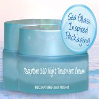 Recapture 360 Night Treatment Cream is a revolutionary anti aging night cream that is available in the online market today.