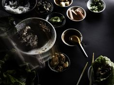 Restaurant Gaijin on Photography Served