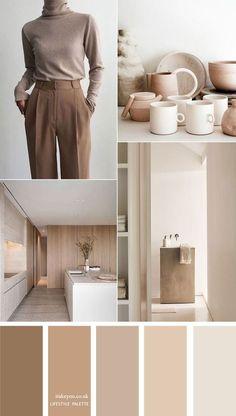Bedroom Colour Palette, Bedroom Color Schemes, Colour Pallete, Bedroom Colors, Color Combos, Interior Design Color Schemes, Colour Combinations Interior, Apartment Color Schemes, Wall Paint Color Combination