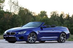 The 2015 BMW M6 convertible is not less powerful than the droptop modes. If anything, it is only a different case. The convertible is still as powerful as