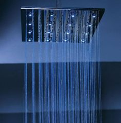 waterfall shower | waterfall shower head | Future Home