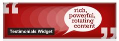 25 Awesome WordPress Widget Plugins