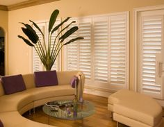 Polycore Shutters | Shutters | Window Fashions | Window Coverings | Superior View Products | Specialty Shutters | Window Shutters