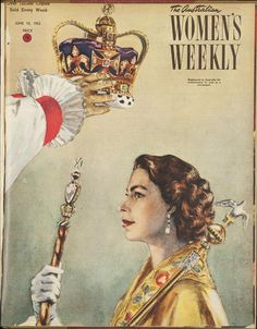 The Australian Women's Weekly - June 10, 1953
