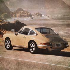formfreu.de » Welcome Porsche 911 SWB 2,0l