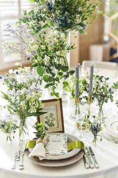Wedding Reception Decorations, Wedding Table, Flower Decorations, Table Decorations, Wedding Images, Tablescapes, Wedding Flowers, Wedding Inspiration, Entertaining