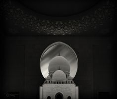 The Dark Side - I don't consider myself a fine art photographer, but sometimes i see things in a different perspective. The sheikh Zayed grand mosque in Abu Dhabi is a unique design & a good mix of modern and traditional culture. First class craftsmanship everywhere.