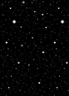 Starry Night Room Roll from BirthdayExpress.com