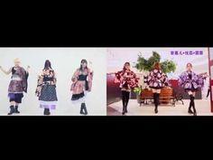 【紫嘉儿 优荔 霏霏】極楽浄土 开扇特辑(三人版)