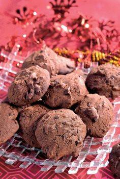 Špaldové cookies | Recepty.sk