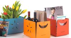 Box Portatutto del Brand mipiacemolto.it