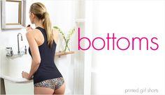 Bottoms | Panty-line free luxury underwear | Commando — commando® - underwear, slips and camisoles made in USA