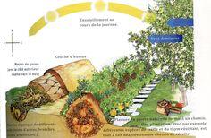 On les voit fleurir un peu partout, elles représentent une vraie révolution dans notre relation au sol et notre façon de cultiver. Symboles par excellence de l'agroécologie mais surtout de la…