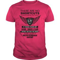 There Are No Shortcuts To Mastering My Craft SHELTER VETERINARIAN ASSISTANT T-Shirts, Hoodies. CHECK PRICE ==► https://www.sunfrog.com/Jobs/There-Are-No-Shortcuts-To-Mastering-My-Craft-SHELTER-VETERINARIAN-ASSISTANT-Hot-Pink-Guys.html?41382