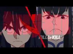Kill la Kill Opening 1