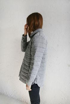 Prop & Set Stylist #jacket