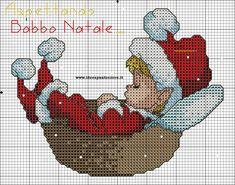 schema bimbo natalzio